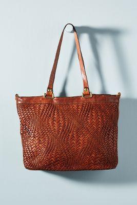 5051c83ec3 Antik Batik Rafi Top-Handled Tote Bag