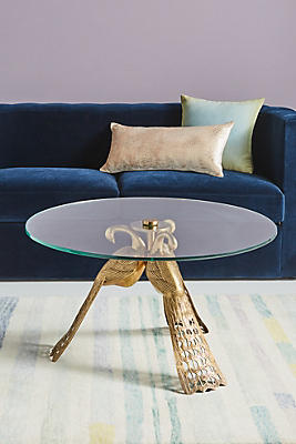 Slide View: 1: Pavo Coffee Table
