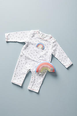Slide View: 1: Rainbow Baby Gift Set