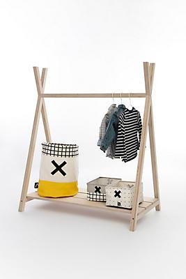 Slide View: 1: Gautier Studio Diabolo Coat Rack
