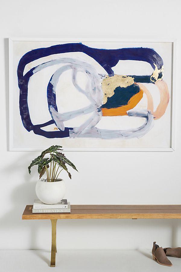 Slide View: 1: Pippa Wall Art