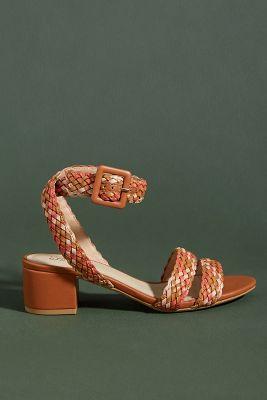 a0759330f25 Seychelles Perfect Fit Heeled Sandals  95