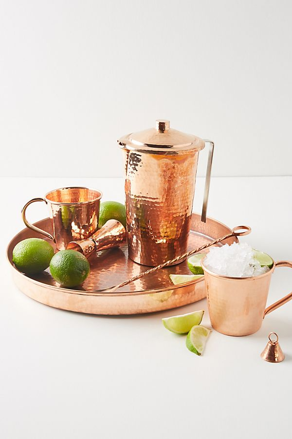 Slide View: 1: Moscow Mule Gift Set