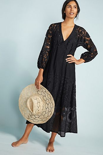 938c0c3d9ede Melissa Odabash Melissa Lace Cover-Up Dress