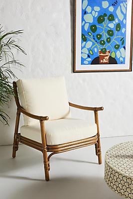 Slide View: 1: Ingrid Lounge Chair