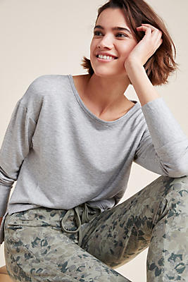 Slide View: 1: Deanna Knit Pullover