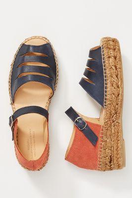 77a48467783 Naguisa Silencio Espadrille Platform Sandals  198