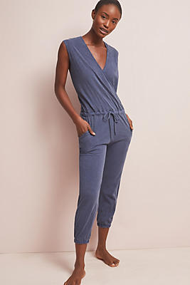 Slide View: 1: Sundry Tombolo Jumpsuit