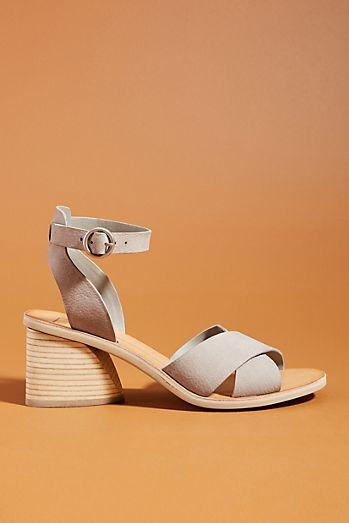a192a7100dd Dolce Vita Roman Heeled Sandals