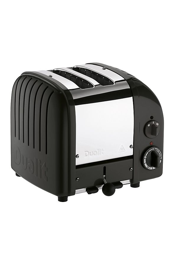 Slide View: 1: Dualit 2-Slice NewGen Toaster