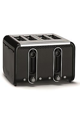 Slide View: 1: Dualit Studio 4-Slice Toaster