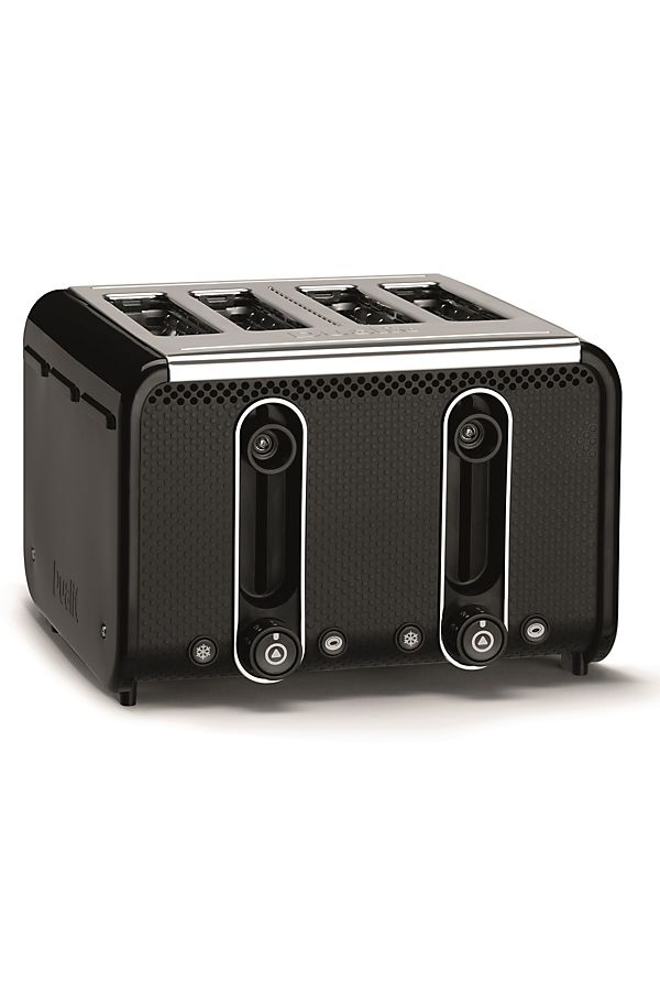 Slide View: 1: Dualit Studio 4-Slice Toaster