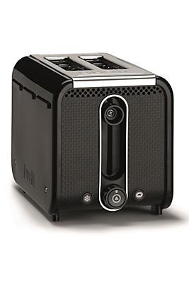 Slide View: 1: Dualit Studio 2-Slice Toaster
