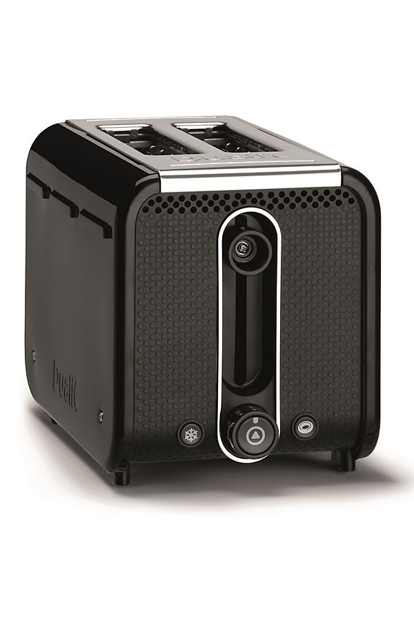 Slide View: 1: Dualit Studio 2-Slice Toaster