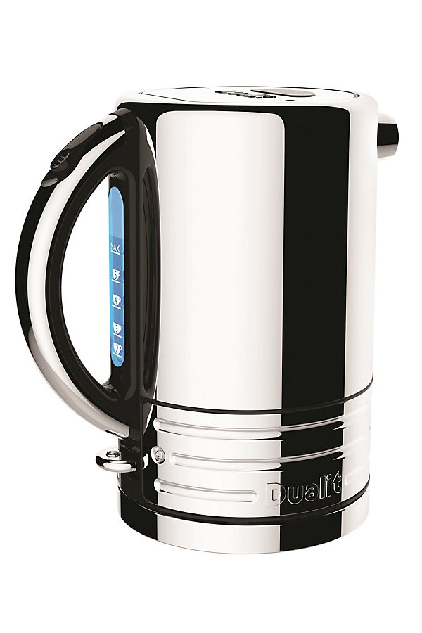Slide View: 1: Dualit Design Series Kettle