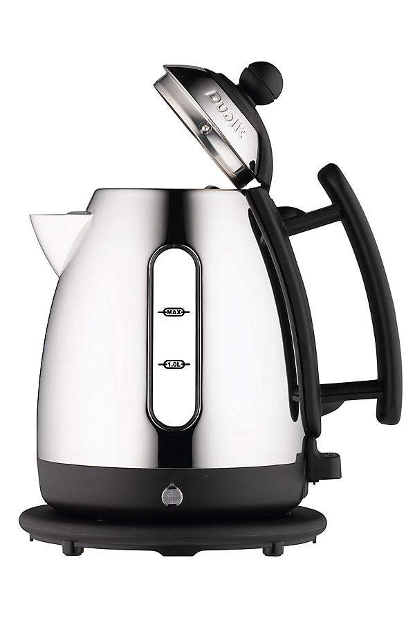 Slide View: 1: Dualit Cordless Jug Kettle