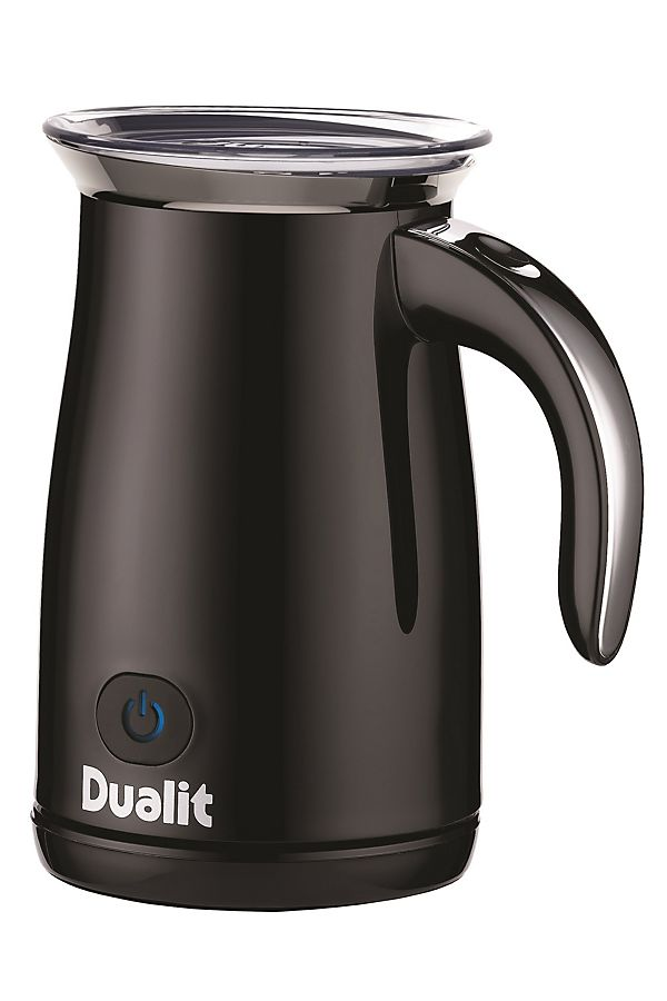 Slide View: 1: Dualit Hot/Cold Milk Frother