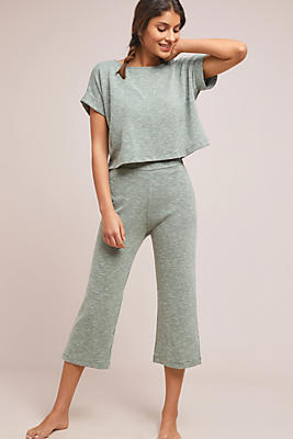 Slide View: 4: Alice Cropped Tee