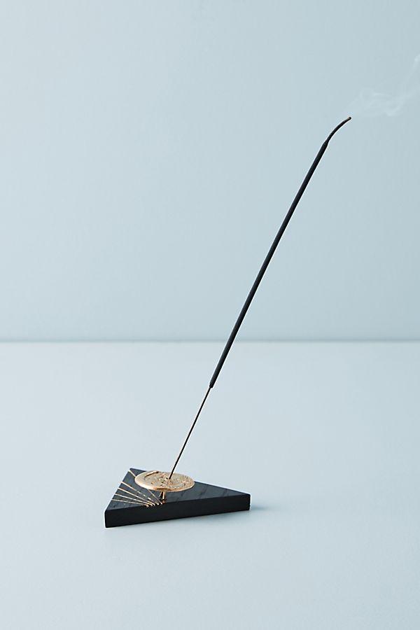 Slide View: 1: Moon Incense Holder