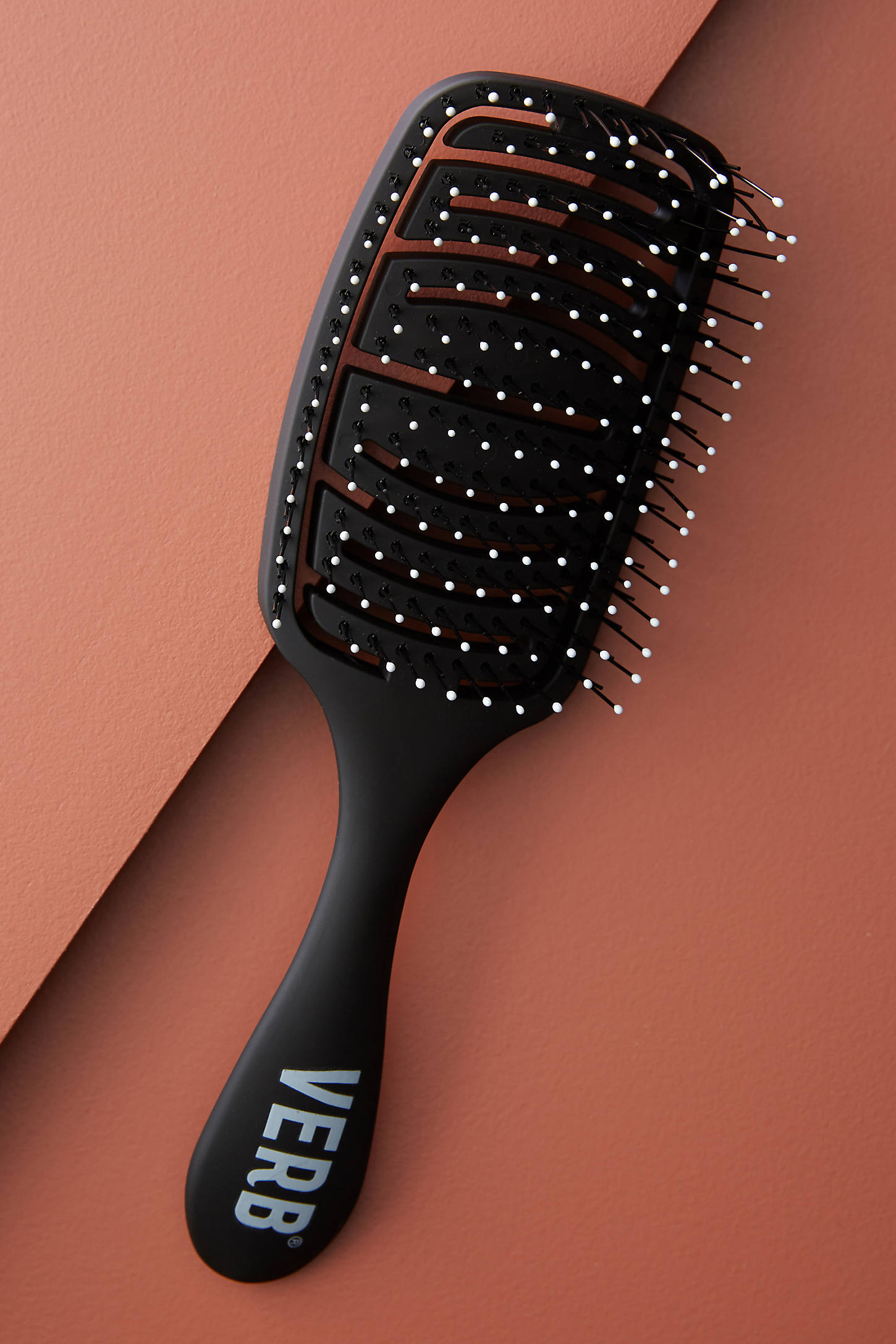 Verb Blow Dry Brush In Black