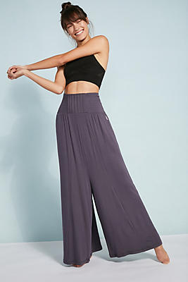 Slide View: 1: Free People Movement Going Places Convertible Pants