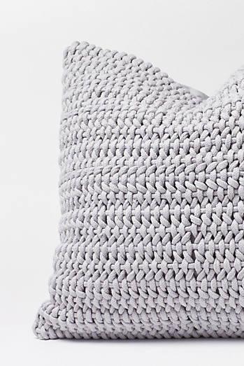 Rope Organic Cushion
