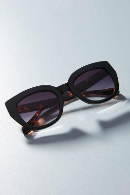 6dc98d30b20 Morgan Squared Cat-Eye Sunglasses  38