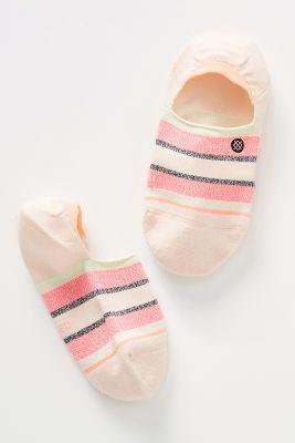 2ad7e9df4 Stance Watermelon Stripe No-Show Socks  14
