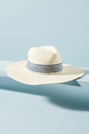Chapeau de soleil Antoinette 5e06eef8ede0