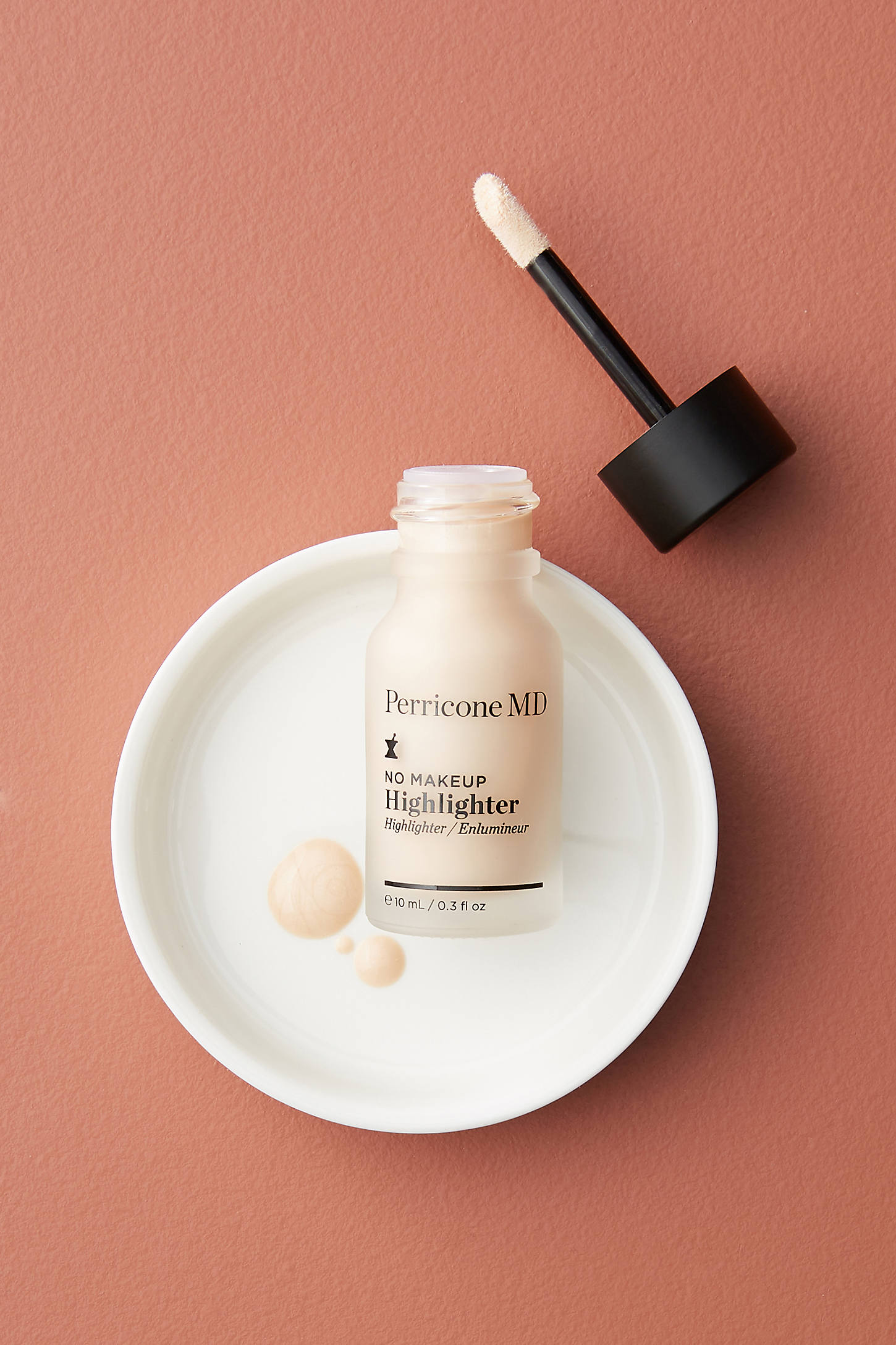 Perricone Md No Makeup Highlighter In White