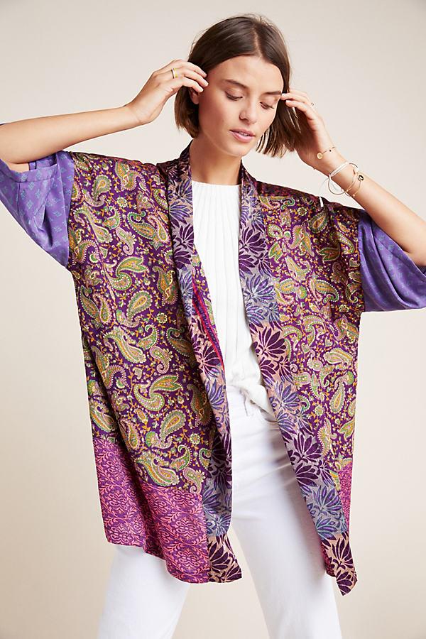 Sissel Edelbo Lotus Kimono