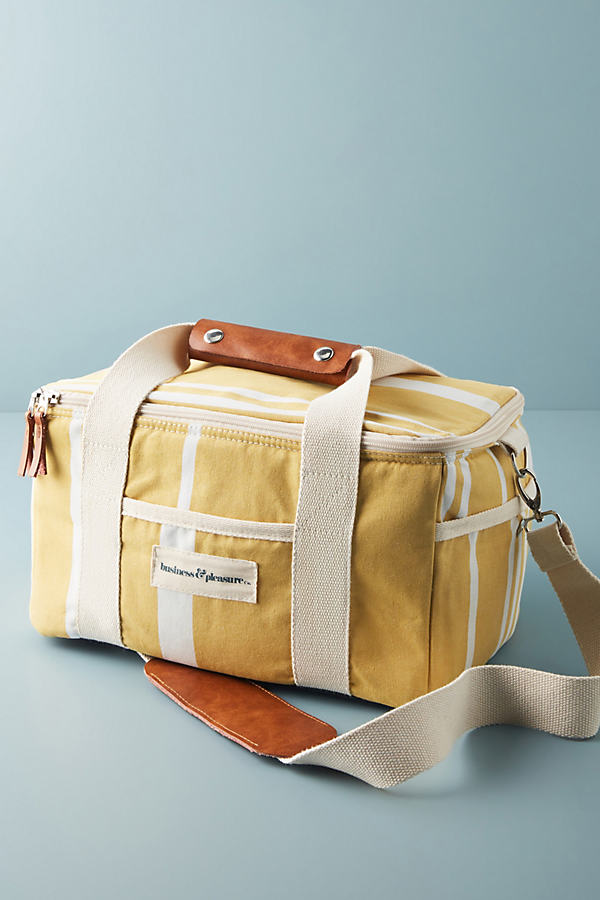 Business & Pleasure Co. Cooler Bag