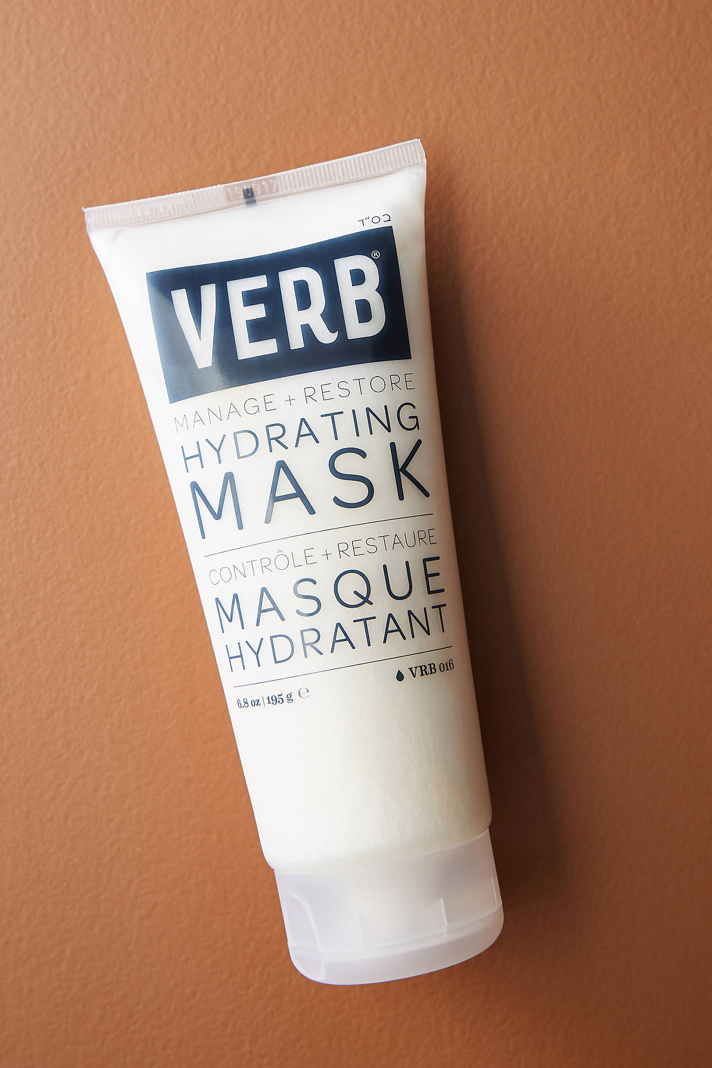 Verb Hydrating Mask In White