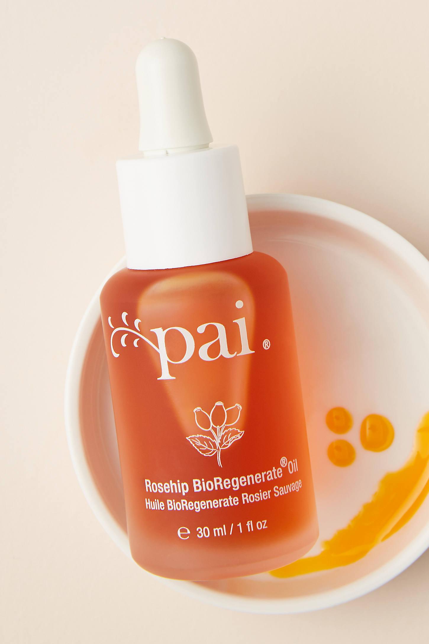 Pai Skincare Pai Rosehip Bioregenerate Oil In Orange