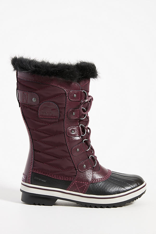 Sorel SOREL TOFINO II TALL WEATHER BOOTS