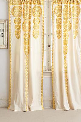 Slide View: 1: Marrakech Curtain