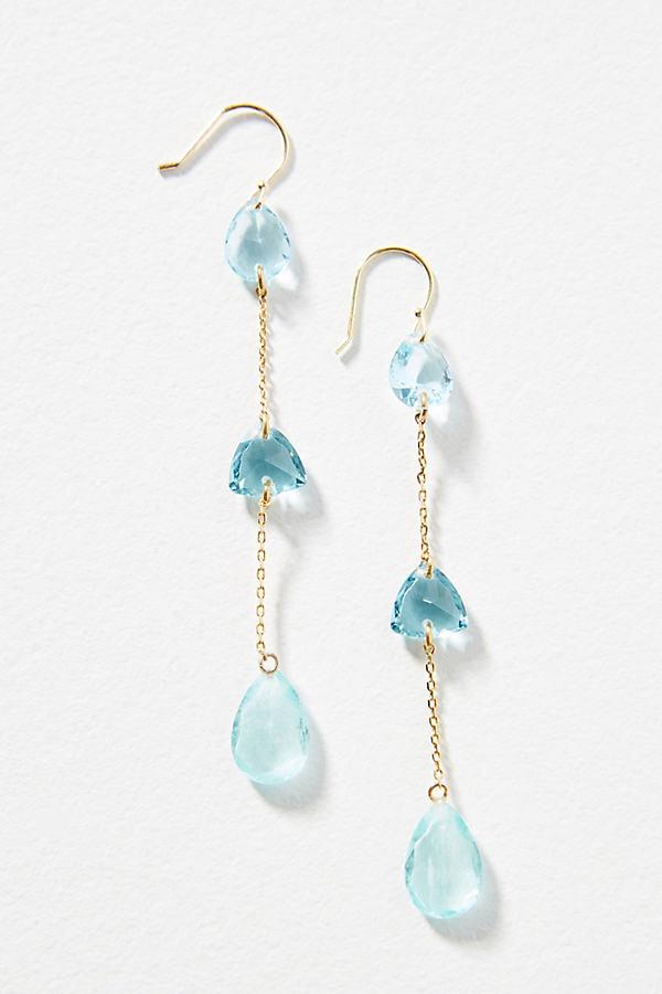 Amelie Drop Earrings