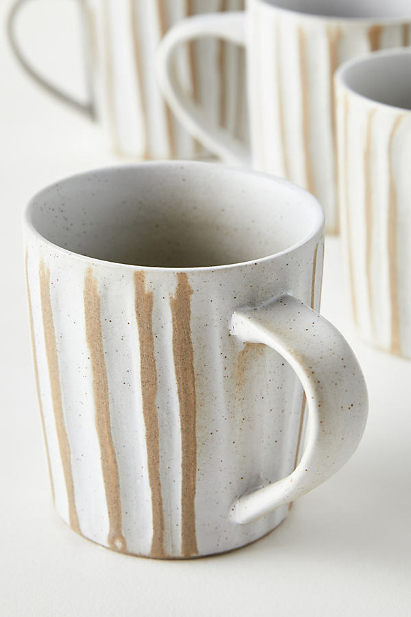 Amber Lewis for Anthropologie Mug
