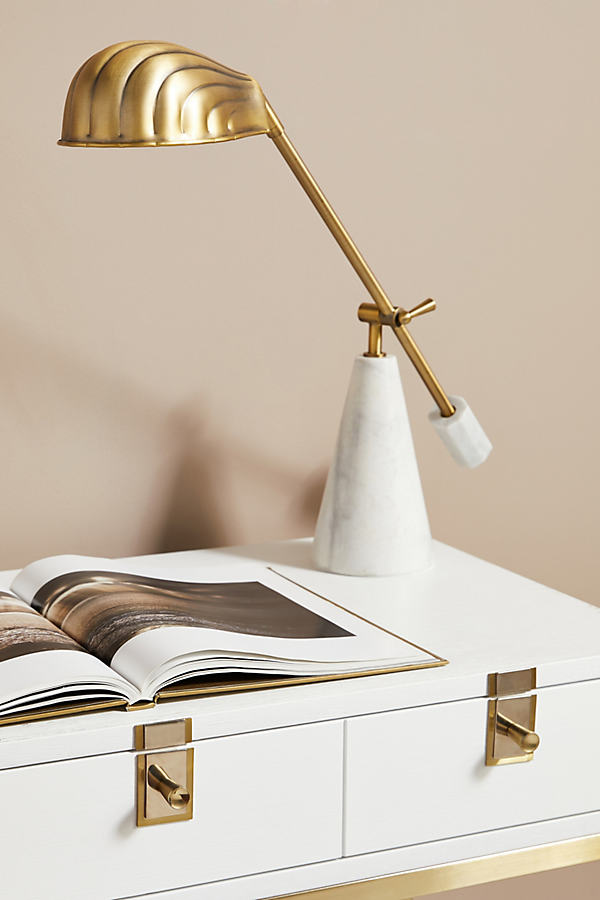 Shelley Task Lamp