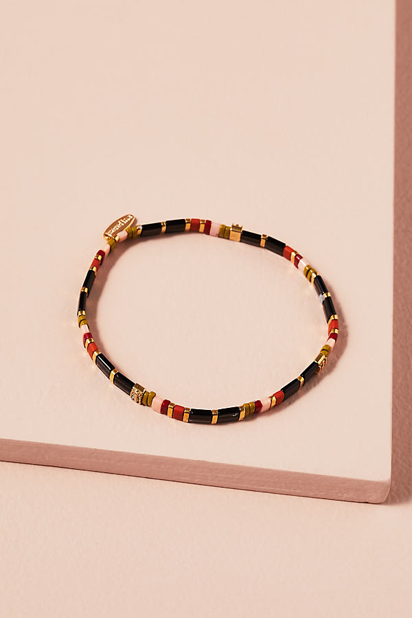 Leila Stretch Bracelet