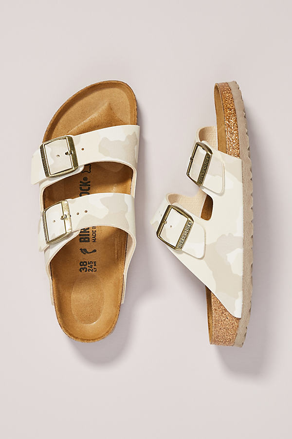 Birkenstock BIRKENSTOCK ARIZONA SANDALS