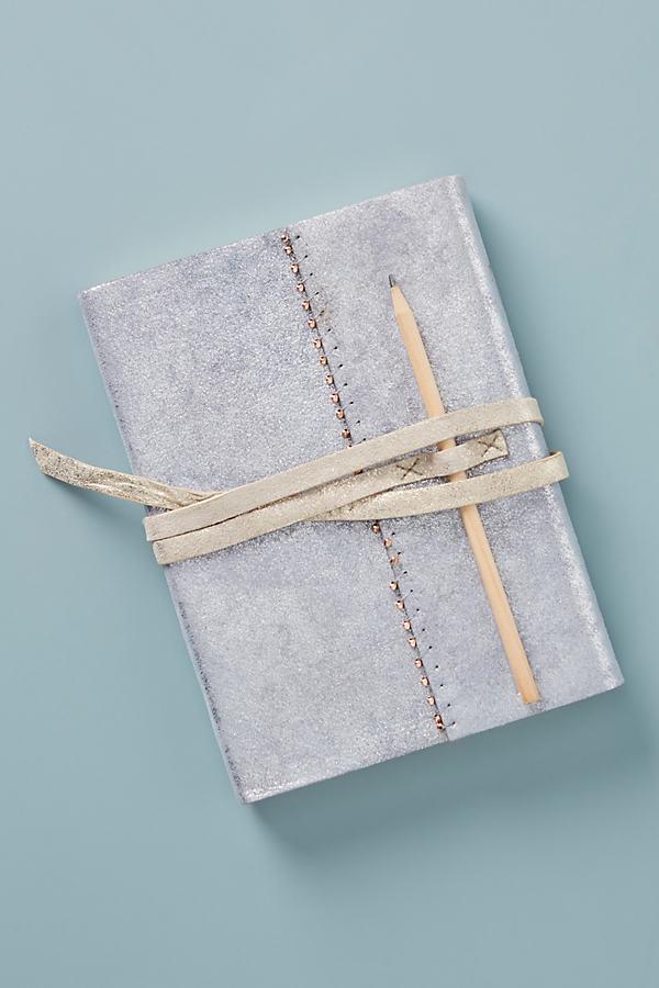 Katine Leather Journal