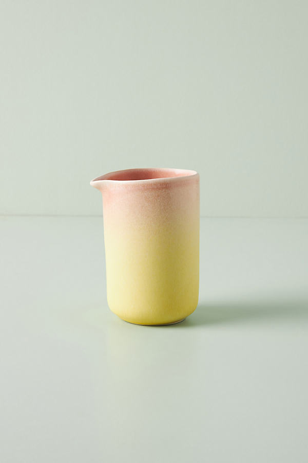 Dalila Ombre Small Pitcher