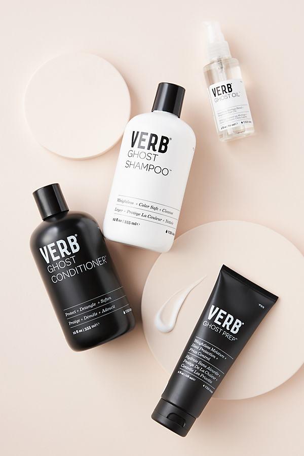 Verb VERB WEIGHTLESS SHINE HAIR KIT
