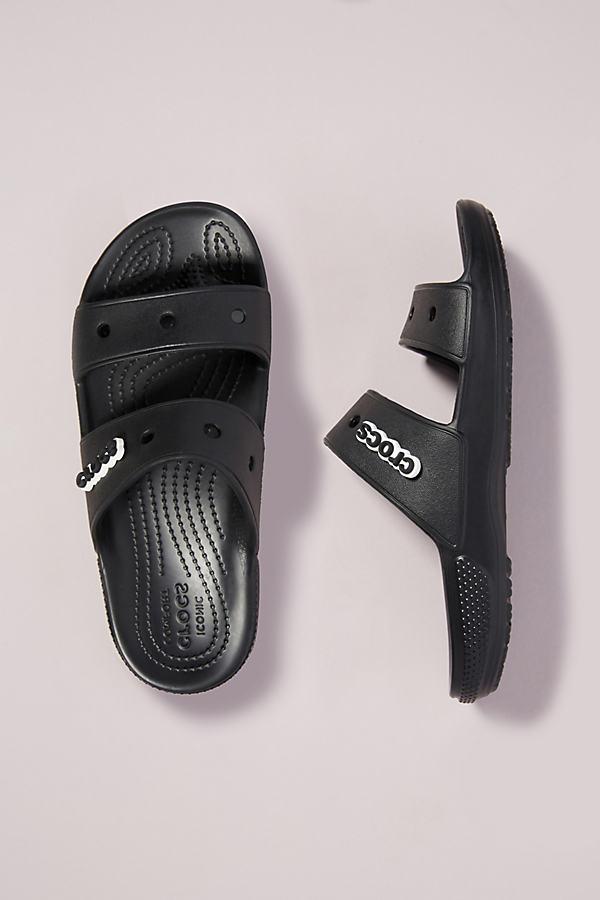 Crocs CROCS CLASSIC SLIDE SANDALS