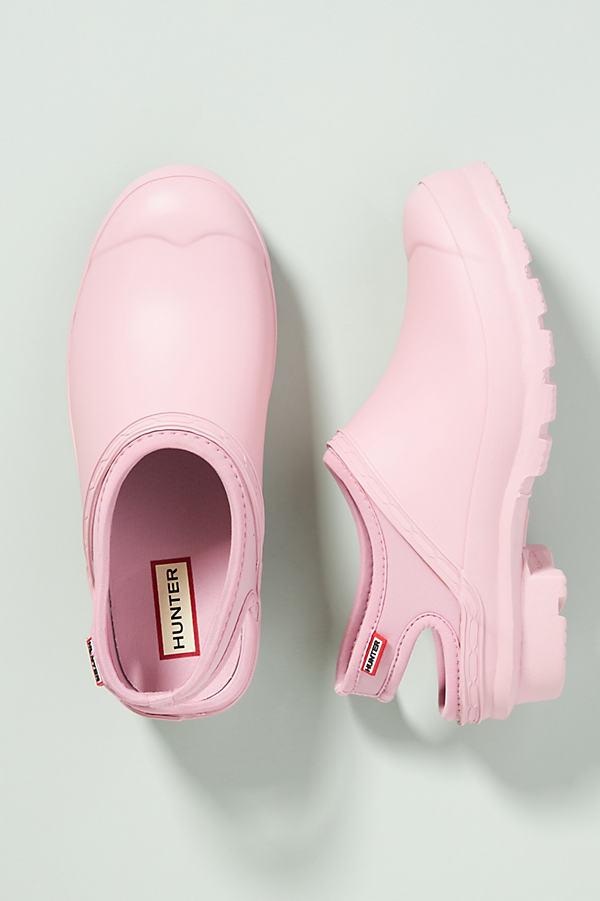 Hunter Shoes HUNTER ORIGINAL SLINGBACK CLOGS