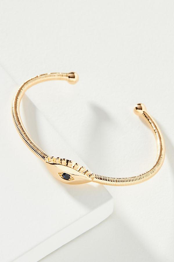 Bracelet-manchette Olivia - Anthropologie - Modalova