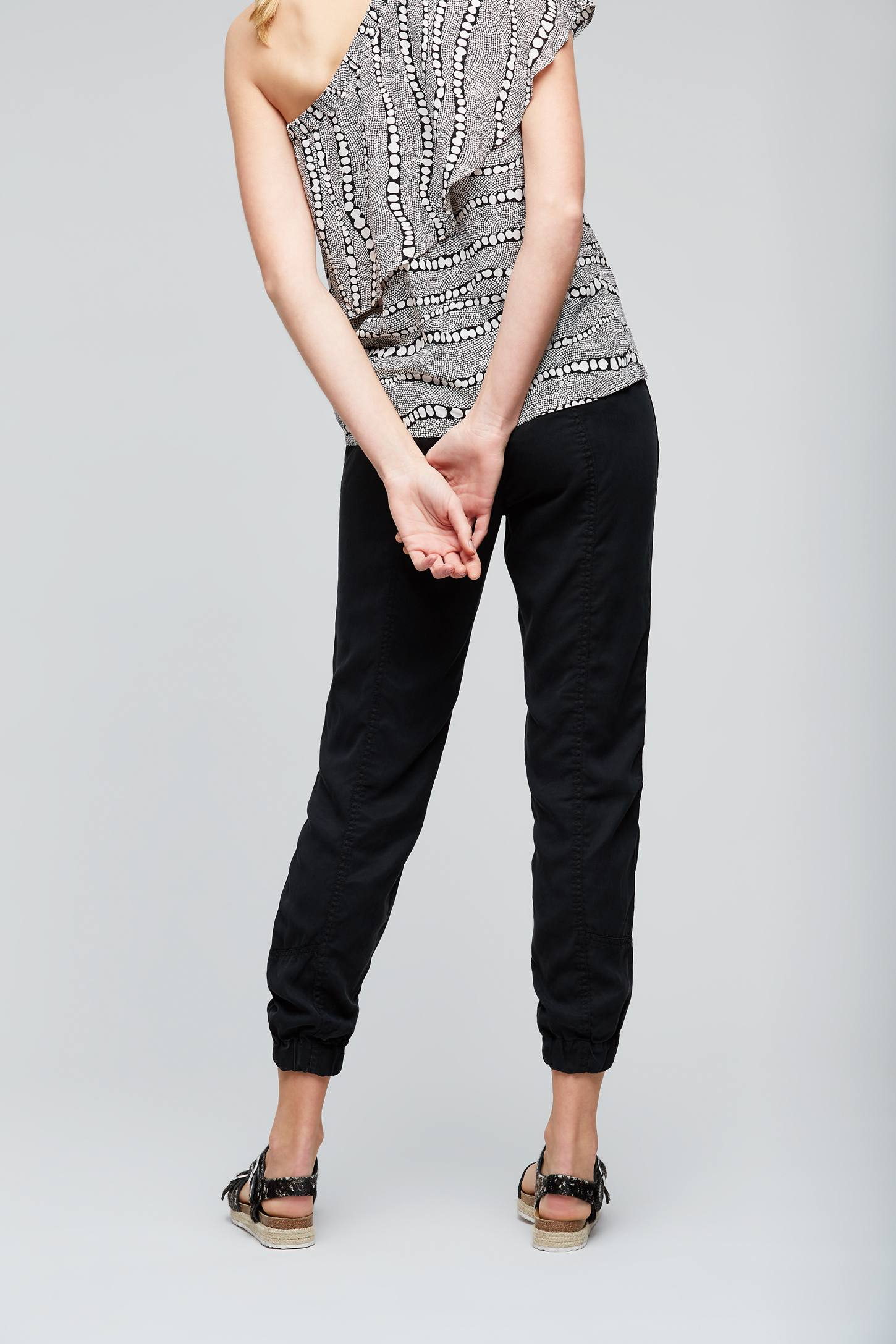 Slide View: 3: Madison Jogger Trousers