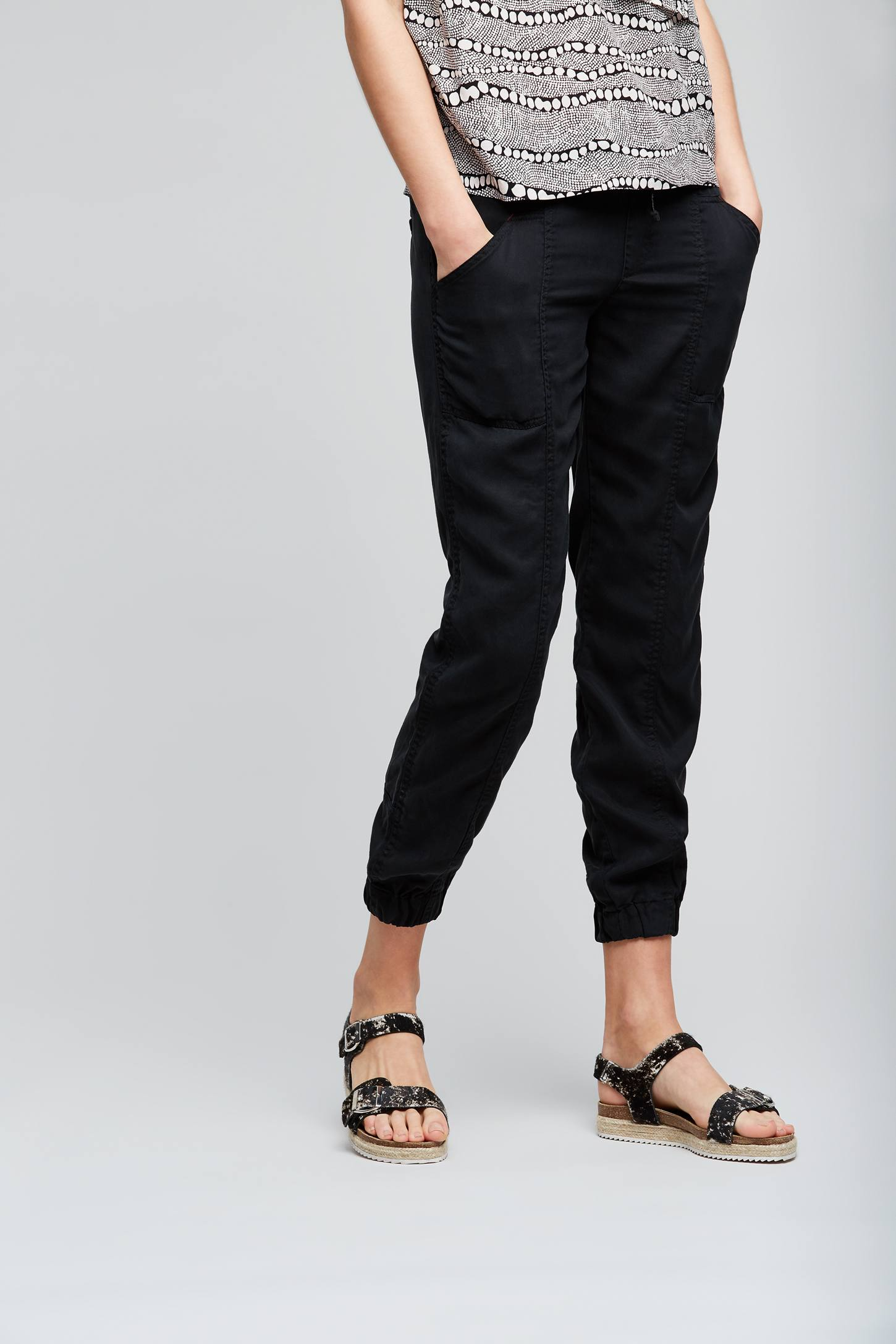 Slide View: 2: Madison Jogger Trousers