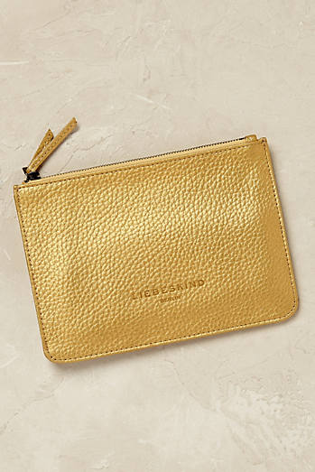 Maci Leather Pouch